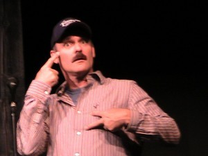 Worlds Funniest Cop - Michael Mancini