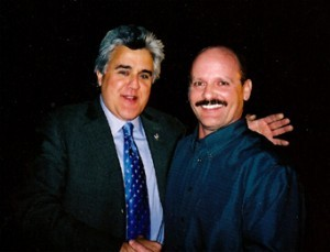 Michael Mancini - Worlds Funniest Cop Jay Leno